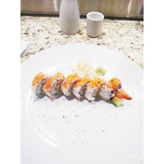 : Sushi Sushi SushiBar Energy Vibration natural getup follow free healthy earlier