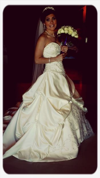 My wedding day Wedding Playadelcarmen Mexico