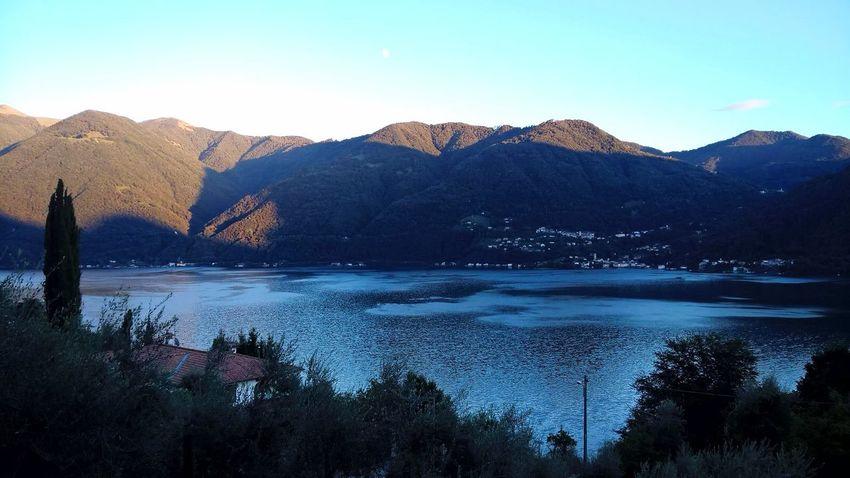 Lakelugano