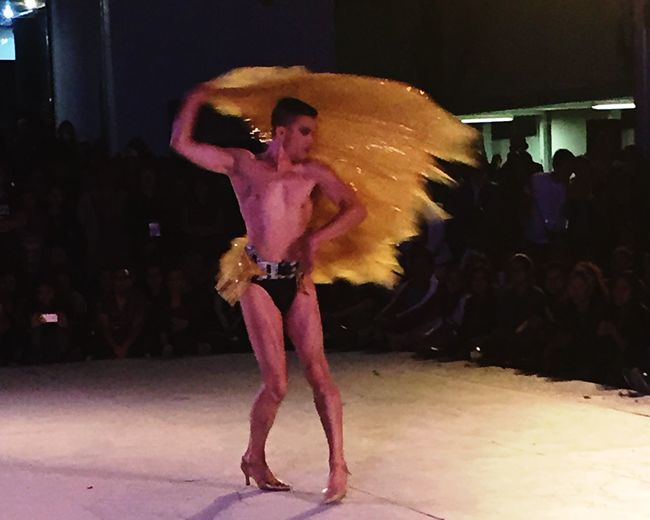Gay Dance Gay