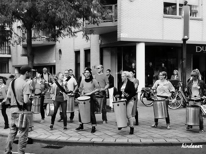 The Netherlands The Street Photographer - 2015 EyeEm Awards Blackandwhite Outdoor Photography Street Photography Meeting Friends Taking Photos What I Value Getting Creative Creative Light And Shadow