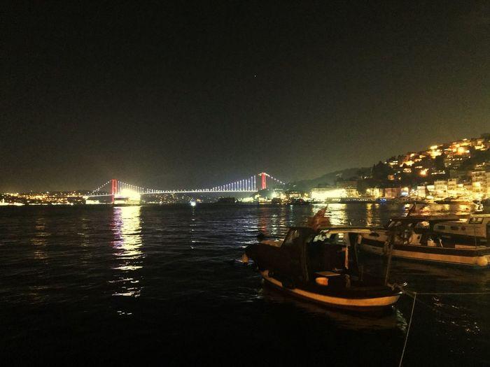 Istanbuldayasam