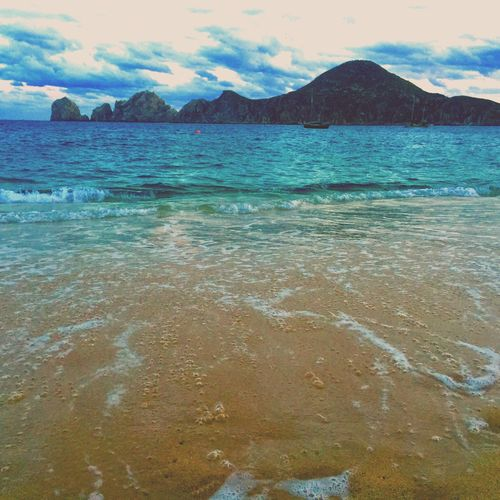 Loversbeach Ocean Sand Mexico Travel Photography Traveling Beautiful Day