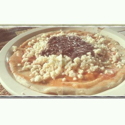 La comida de la Abuela al estilo de Veracruz. Comidadelaabuela Sabroso Abuelita