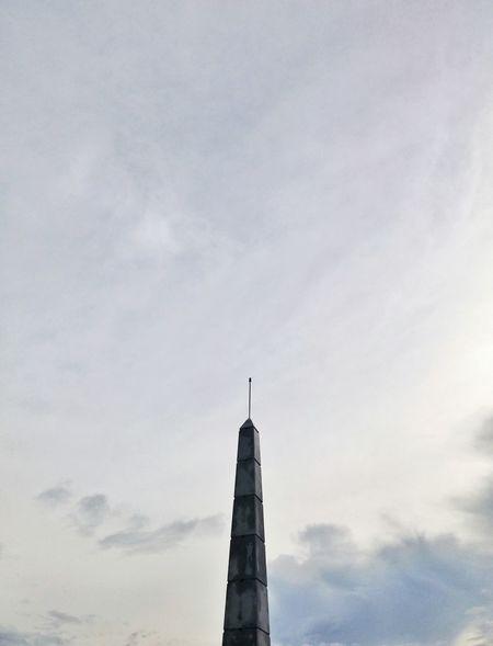 Obelisk Stone Sky Structure EyeEm Gallery Eyemphotography
