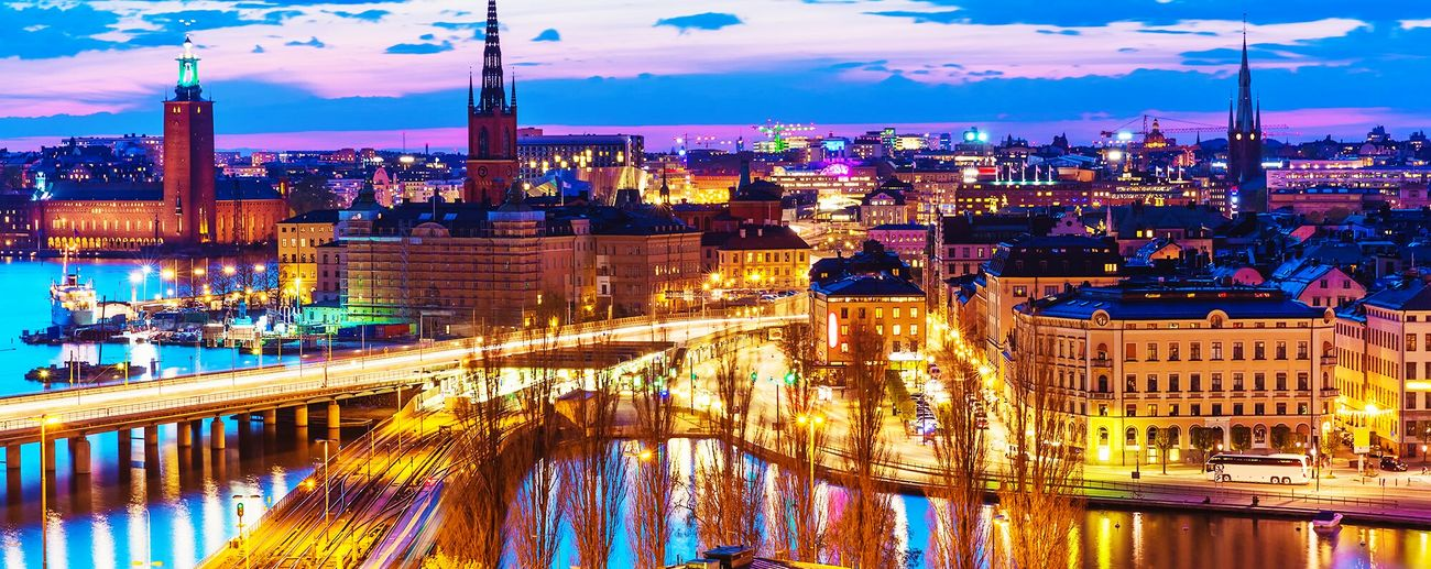 I Love <3 Estocolmo Love Escandinavia