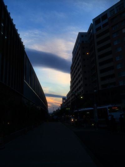 Sunset Sunset_collection Sunset Silhouettes Sky And Clouds Sky Skyporn Sky Collection Clouds And Sky EyeEm EyeEm Best Shots