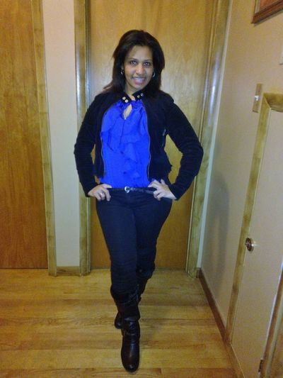 My Mommy (( :