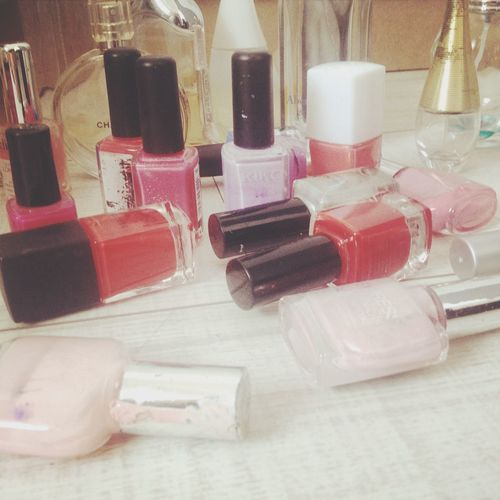 Make Up Vernis Parfum