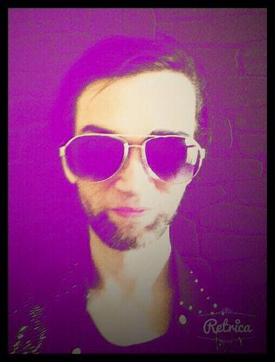 #Manuel Gotzen, #Manuel, #Ich, #Duisburg, #Retrica, #Selbstportrait, #Retro, #Geburtstag, #37, Today's Hot Look That's Me Manuel Gotzen Self Portrait