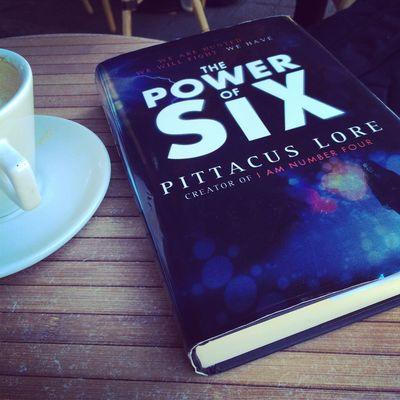 Book Coffee Reading Good Morning