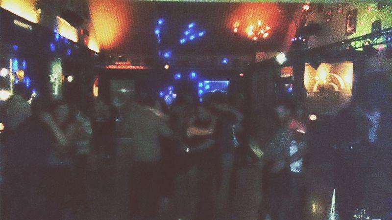 la gente bailamos Kizomba