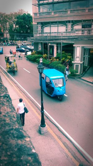 Transportation busy street Vehicle Built Structure City EyeemPhilippines Art Is Everywhere