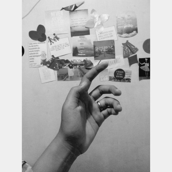 No Instagram in my hand 😁😬