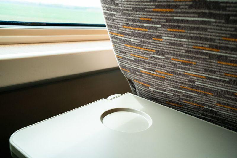 railway Table