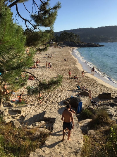 Detodounpoco Rias Baixas Playas