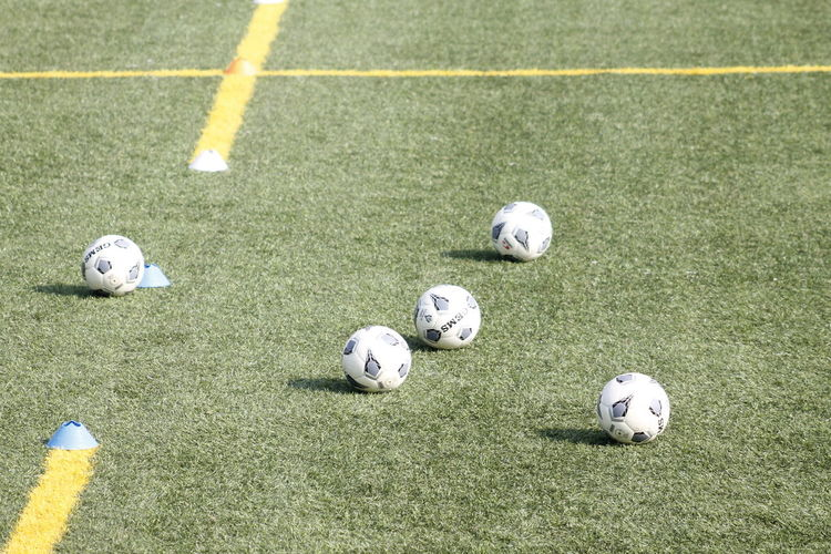 soccer Field Recreation  Day Footbball Outdoors Play Playground Soccer Sport Sports