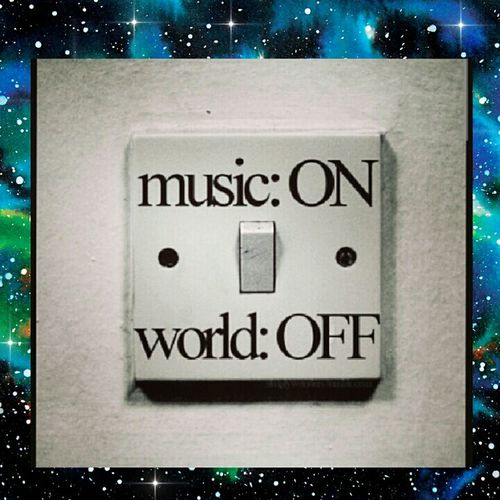 Music: 🔛 World: off Relaxing 😉