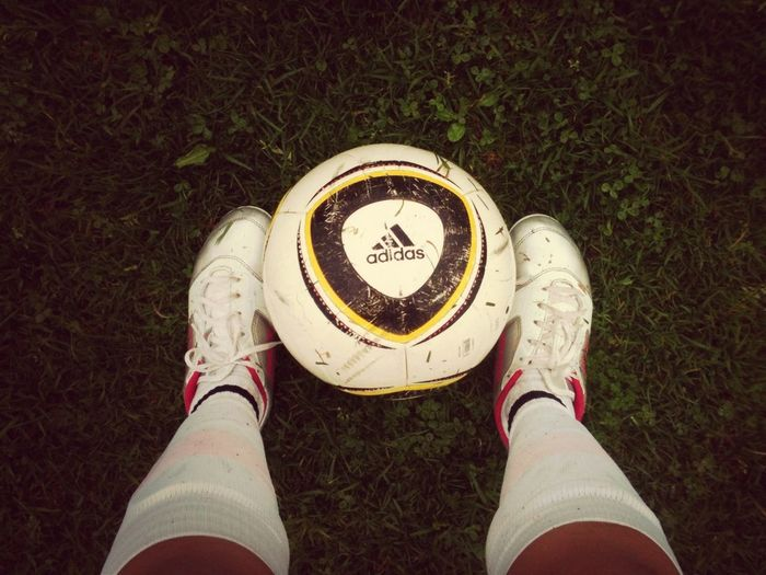 Soccer Is A Big Part Of My Life! ❤=⚽