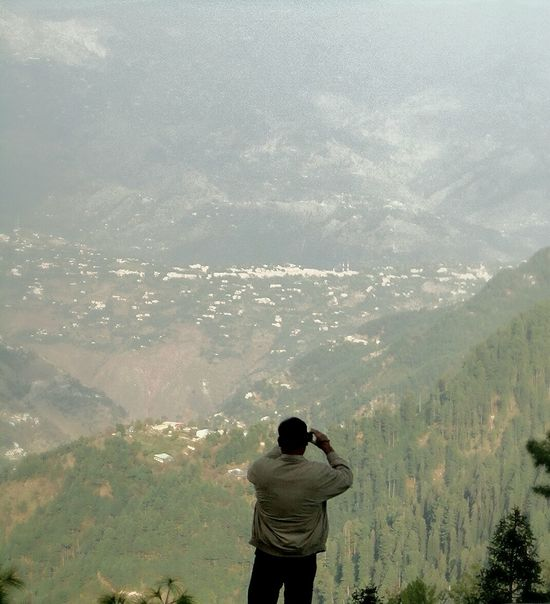 How's The Weather Today? Hello World Eyem Nature Lover Clouds And Sky Northern Arra - Pakistan