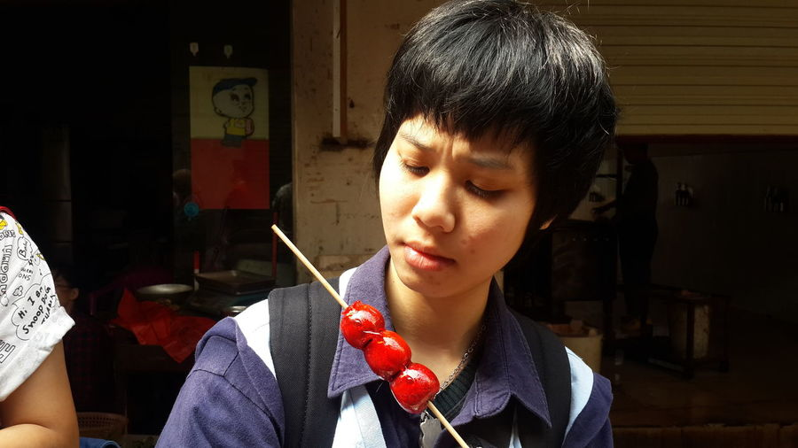 Sweet&tasty Foodie Haikou Traveling In China