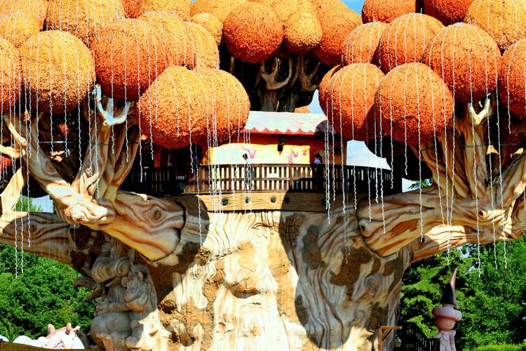 gardaland Gardalandparkfanpage Gardalandpark Gardaland Magichouse