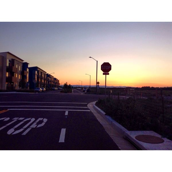Davis♥️ Ucdavis Sunset Photography