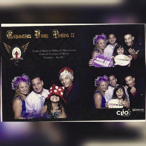 Que noite maravilhosa tivemos!! CBMMG Kbine Funpics Family Littlemonsters Littlemonster Love Happy Party