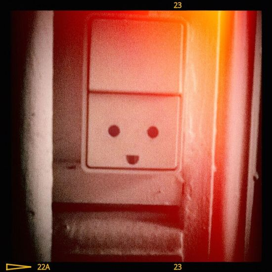 Smiling socket here in Denmark! Denmark Simplicity Socketporn