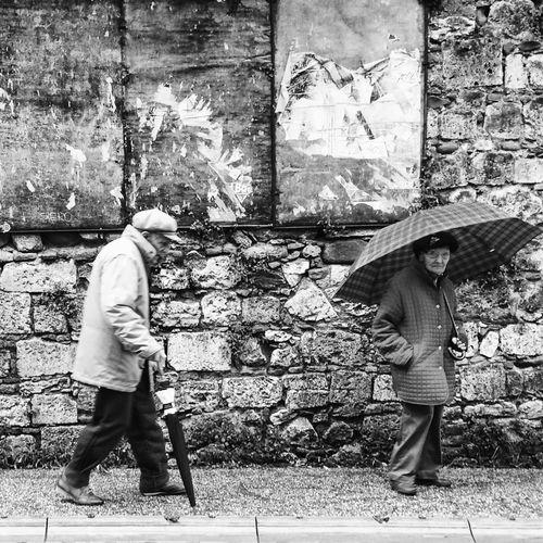 A Foggy Day IPSNoFilter Rainy Days The Street Photographer - 2014 EyeEm Awards