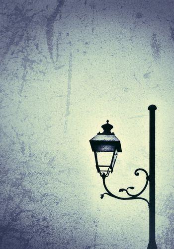 Vintage street lamp. Vintage Street Lamp Streetlight First Eyeem Photo