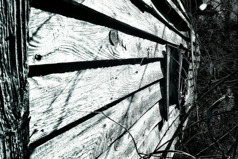 Blackandwhite Wall Noir Wood Slat Wall Old Old Buildings Run Down Places Window Abandoned Abandoned Places Abandoned Buildings