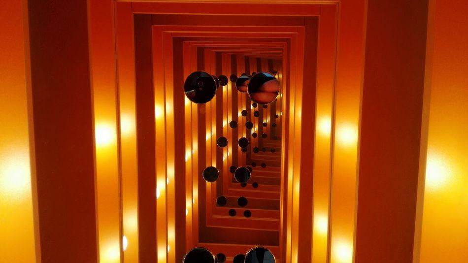 Tunnel Perspective Light And Shadow Tunnel Tunnel Vision EinsteinHaus Einstein