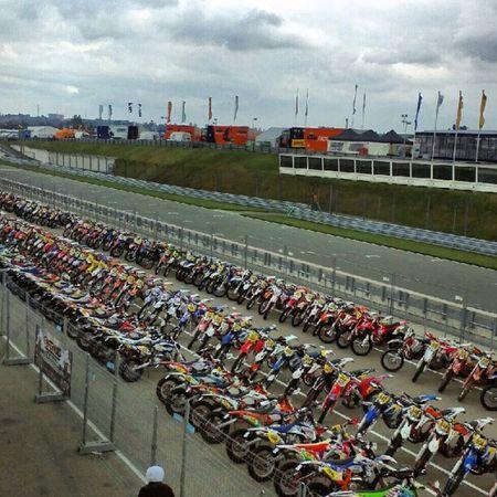 #Sachsenring #ISDE Sachsenring Isde