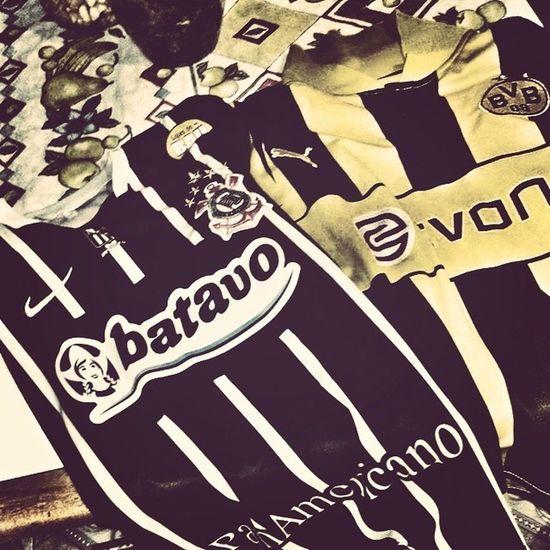 """Timao Dortmund Amoreterno """" <3"""