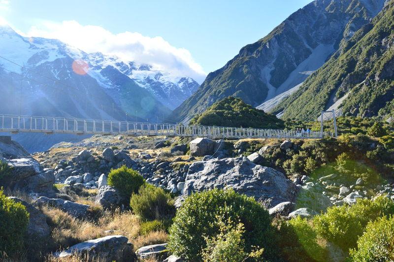 New Zealand Mt