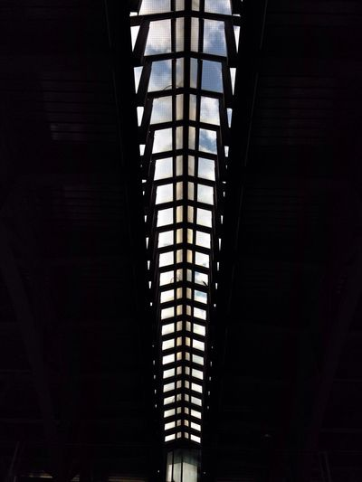 IPhoneography Lookingup Architecture IPSNoFilter Window Skylight Beautifully Organized