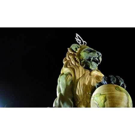 Valencia Fallas2015 Leon Lion NITDELFOC Valencia