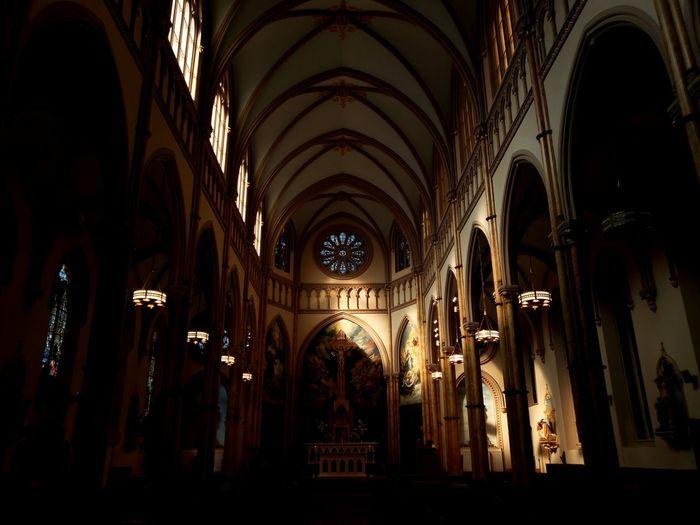 ⛪ Church Place