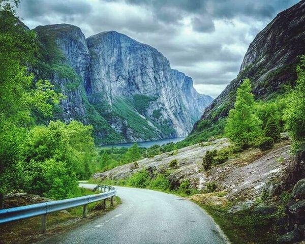 Eye Em Nature Lover .. Wonderful View .. Enjoying Life !???