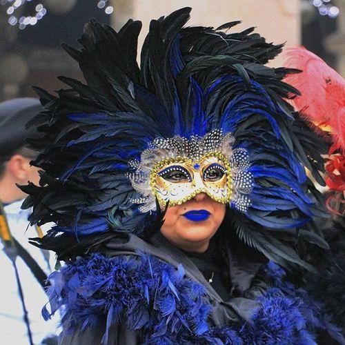 Venezia Carnevale Maschera