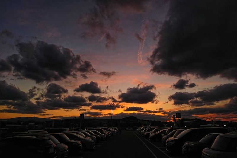Parking Cloud -