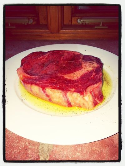 Manfood Steak