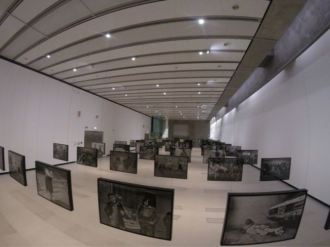 Architecture Built Structure Ceiling Film Industry Home Interior Home Showcase Interior Illuminated Indoors  Lighting Equipment Luxury MAXXI MAXXI Museum Rome Italy MAXXI Roma Modern No People