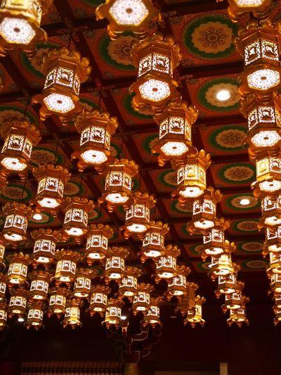 Illumination Chinese Culture
