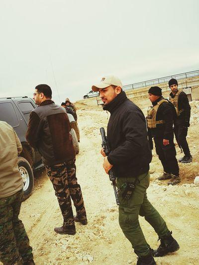 عمليات قادمون يانينوى First Eyeem Photo