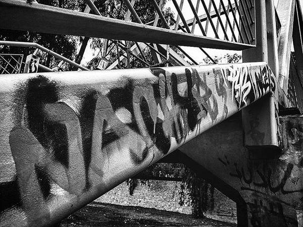 Graffiti Tags Graf Blackandwhitephotography