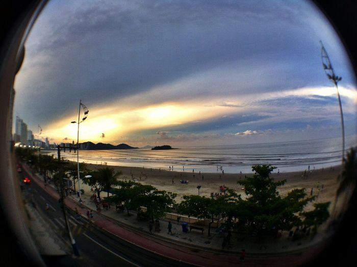 Sunset Popular Photos Beauty Beach