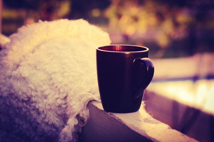 Cozy weather has arrived! Food And Drink Coffee Cup Beverage No People, Refreshment Food And Drink Drink Close-up Selective Focus Freshness Coffee Cup Hot Drink Non-alcoholic Beverage Beverage Tranquility No People Rock Ready-to-eat Serving Size Coffee Day Cozy Relaxing Fall Colors Fall Beauty