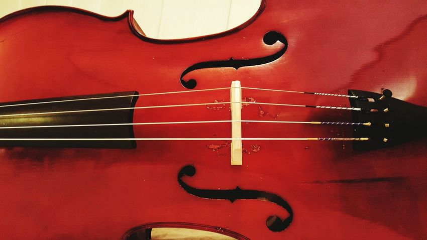 Othello my cello Cello